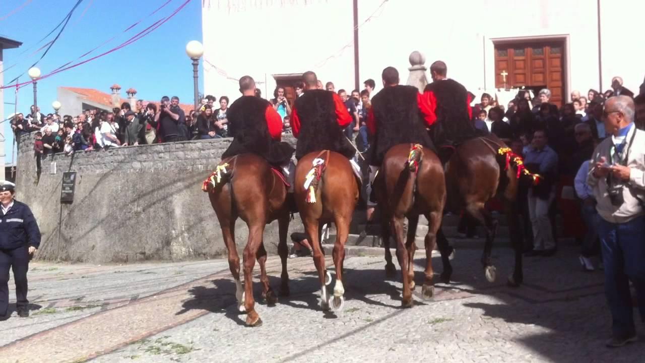 processione fonni