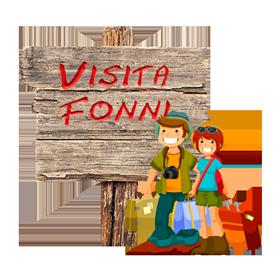 fonni turismo